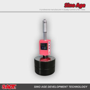 China Digital Pen Type Durometer Portable Hardness Tester +/-2 HLD Accuracy Lightweight on sale