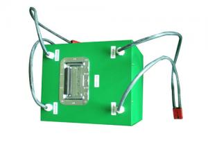 China Lifepo4 Lithium Ion Polymer Battery Pack , Power Tools Battery on sale