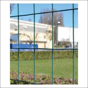 China PVC Coated Green Square Wire Mesh / Stainless Steel Woven Wire Mesh on sale