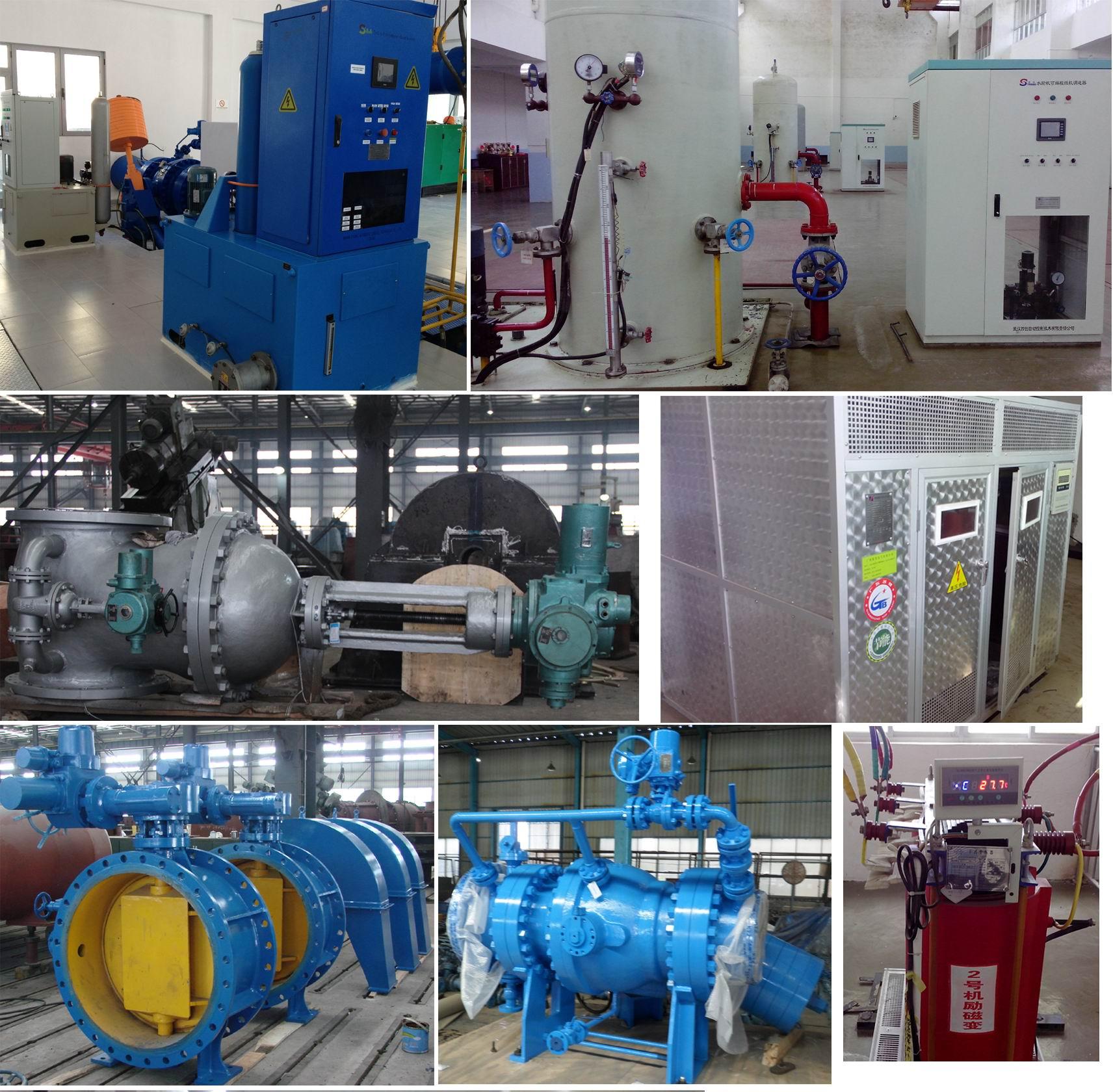 Micro Hydro Generator Mini Hydro Turbine For Hydro Power Plant
