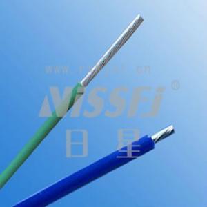 China fep teflon insulation wire on sale