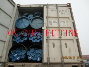 China NF A49-312 / Steel Tubes Seamless Tubes for Mechanical Application Supplementary Series on sale