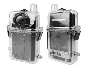 China 1920 * 1080P Waterproof HD Car Digital Camcorder With 5 Mega Pixels CMOS, 4X Digital Zoom on sale