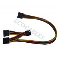 China SATA Power Adapter Y Cable eco-168 on sale