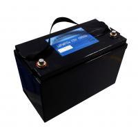 OptimumNano Solar Home Battery , Safety E-Bike 12V Lithium Solar Battery