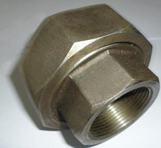 NPT Threaded 4 Inch Carbon Steel Pipe Fittings Carbon Steel Union SCH80 Wall Thickness Images & NPT Threaded 4 Inch Carbon Steel Pipe Fittings Carbon Steel Union ...