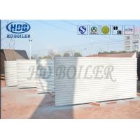 ASME Standard Bare tube water wall panel export product  front and rear side loose panels