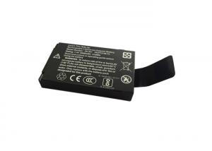 China 7.4V PAC Battery , 2000mAh Lithium Ion Polymer Battery With Plastic Casing on sale