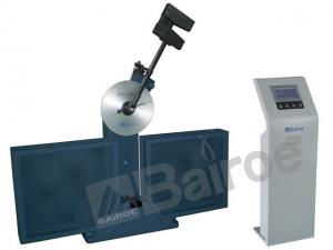 China CBD-300 Electronic Pendulum Impcact Testing Machines, FPGA Unit Controlled on sale