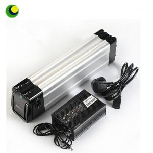 China Silver Fish Electric Bike Lithium Battery 36V 10ah/17.5ah 18650 Cells on sale