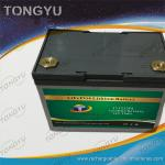 China Robot Power Supply LiFePO4 12V 35Ah Battery With ABS SLA Case wholesale