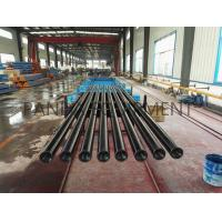 China 76mm-2 3/8 API Reg DTH Drill Rod for DTH Drill Hamer and Bit on sale