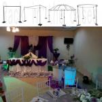 pipe and drape kitbackdrop pipe and drape for wedding