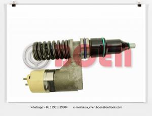 Super 1470373 Caterpillar Fuel Injectors Engine 3176, 3196