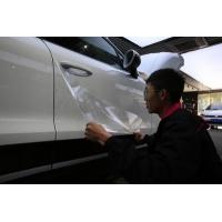 China Esay Installation Ppf Car Wrap / Transparent Auto Body Wrap Sticker PPF on sale