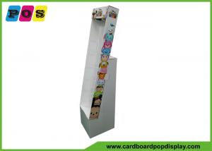 China Retail Hooks Power Wing Display Shopping Mall Advertising For Mini Dolls HD068 on sale