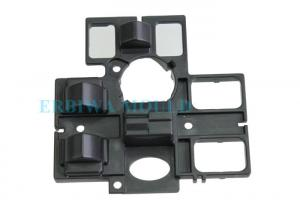 China Black Home Appliance Mould Single- Process Mode Single cavity on sale