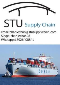 China SHENZHEN Logistics global freight forwarder HONGKONG NINGBO SHANGHAI china to usa shipping forwarder on sale