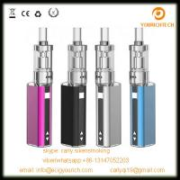 2015 newest electronic cigarette original istick 20w box mod