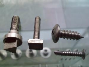 China Stainless steel T-Bolts on sale
