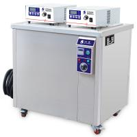 Digital Efficient Car Parts Industrial Ultrasonic Cleaner Easy Operating