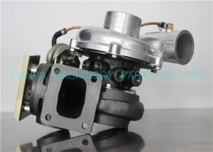 China High Precision Ihi Rhc7 Turbo , Alloy Aluminium Hino Truck Turbo 24100-1690c on sale