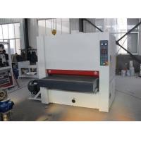 KS-SD1000 Sanding machine wide belt sanding machine,22 KW sanding motor power