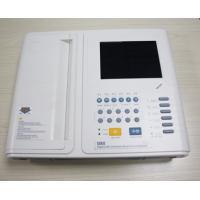ECG machine Floating and defibrilation protection model ECG-1200F