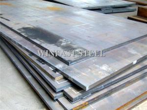 Abrasion Resistant AR500 Steel Plate for sale – Hot Rolled