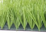 Recyclable Colored Outdoor Artificial Grass With Abrasive Resistance