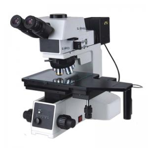China FD016R 50-500X Infinity system Metallurgical Microscope,upright Metallurgical Microscope on sale