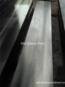 China DIN 1.2365 / AISI H10 Hot Work Tool Steel, 1.2365/H10 ESR round bars, 1.2365/H10 ESR flat bars, 1.2365/H10 ESR die block on sale