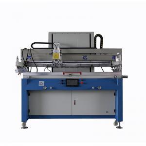 China YO-70160 Single Color HighPrecision Card Screen Printing Machine on sale