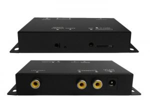 China 2 Channel  Vehicle Black Box DVR 1080p GPS DVR  Dash Camera 101 * 59 * 20mm on sale