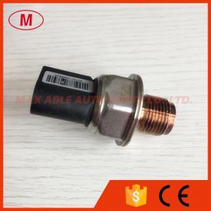 9307Z528A ,1215691369 ,55PP30-01 original Fuel Rail Pressure