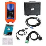 John Deere Service Advisor EDL V2 Diagnostic Kit with PC-to-vehicle interface compatible with Service ADVISOR software