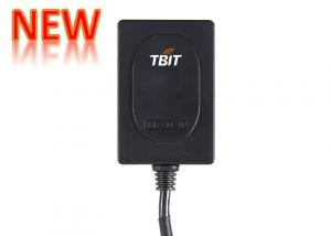 China Anti Theft  Low Power Consumption 4G GPS Tracker Device Free Platform / Mobile APP on sale