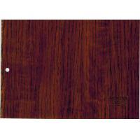 Waterproof Bamboo Fiber Wooden Floor Tiles Board Thickness 5mm 7mm 9mm