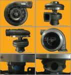 K18 Turbine wheelCummins Turbo Kits Professional Manufacturer 4BTA Turbine wheel material