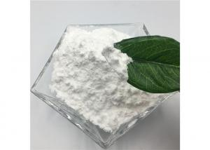 China Strong Sarms Raw Powder Gw0742 / Gw610742 Reduces Lung Injury CAS 317318-84-6 on sale