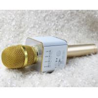 Home KTV Karaoke Player Handheld Bluetooth Speaker Microphone Micgeek Q9