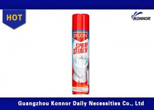 China Eco - Friendly Water Based Aerosol Iron Starch Spray 65mm*190mm on sale