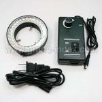Lumière du cercle LED pour le microscope GI-HG-01