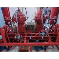 Lubrication HFO Oil Purifier Separator Diesel oil centrifugal Oil Purifier