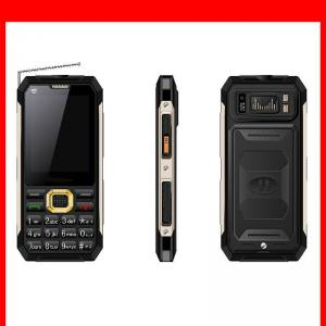 China 2.8inch Latest 2G GSM Feature Phone Best Analog TV Bar Cell Mobile Phone with Big Speaker Rugged Phone on sale