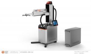 China Robot de alta velocidad de AXIS del robot industrial 6 para el taller de la lámina metálica on sale