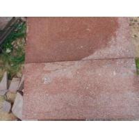 Hot sales G666 Granite,Cheap Chinese Granite Putian Red Granite Pavers,Paving Tile