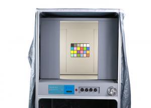 Quality VC 2色の点検のための色の視聴者の光源箱98*150*150cm次元 for sale