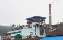 China Coal Fired Circulating Fluidized Bed Steam/Hot Water Boiler(50t/h-650t/h) on sale