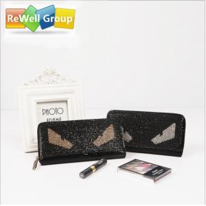China Lady Purse Ladies Leather Business Bags Fashion Hand to Take Dinner Package on sale